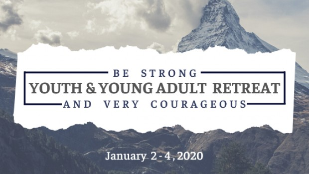 Youth Retreat 2020